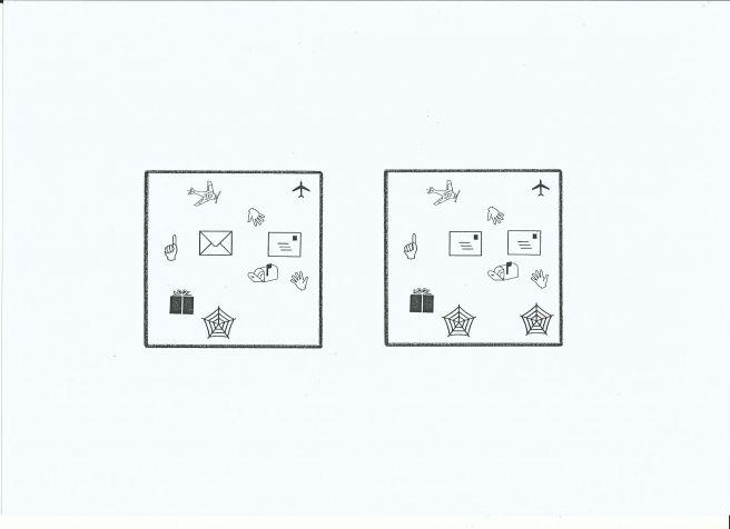 Unterschiede finden3 von tinas blumenwiese