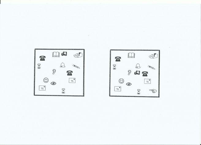 Unterschiede finden6 von tinas blumenwiese