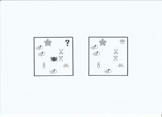 Unterschiede finden7 von tinas blumenwiese